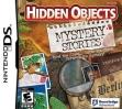 Логотип Emulators Hidden Objects - Mystery Stories